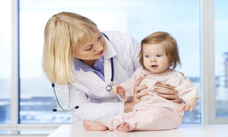 Внутричерепное давление у детей лечение