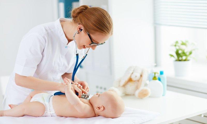 Внутричерепное давление у детей диагностика