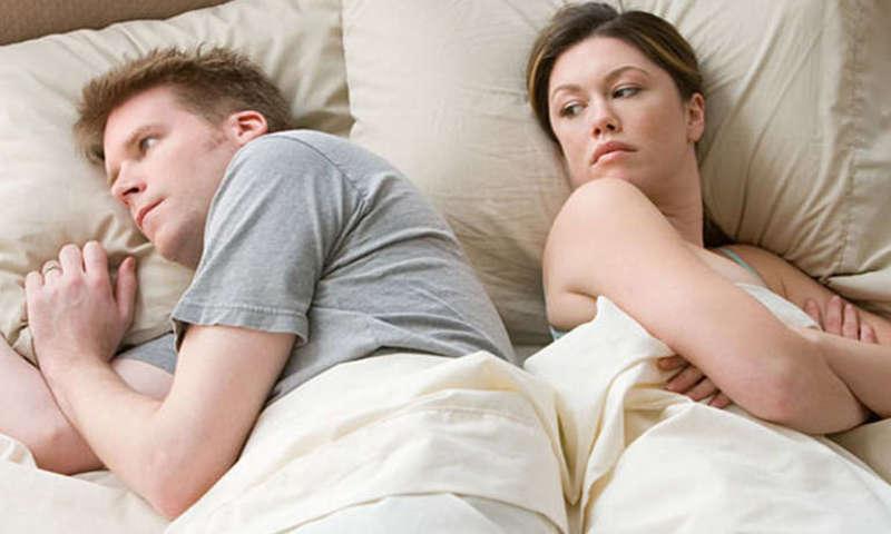 Муж не хочет близости после родов